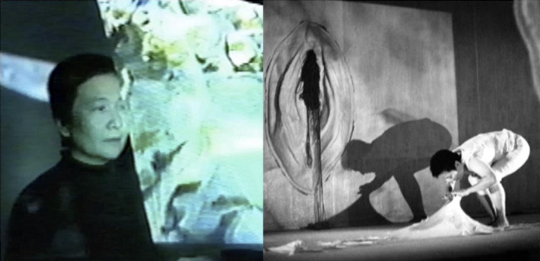 ipamia event 3  : アジアの女性アーティスト紹介 イトー・ターリ他  Asian Female Artists, Tari Ito and ..