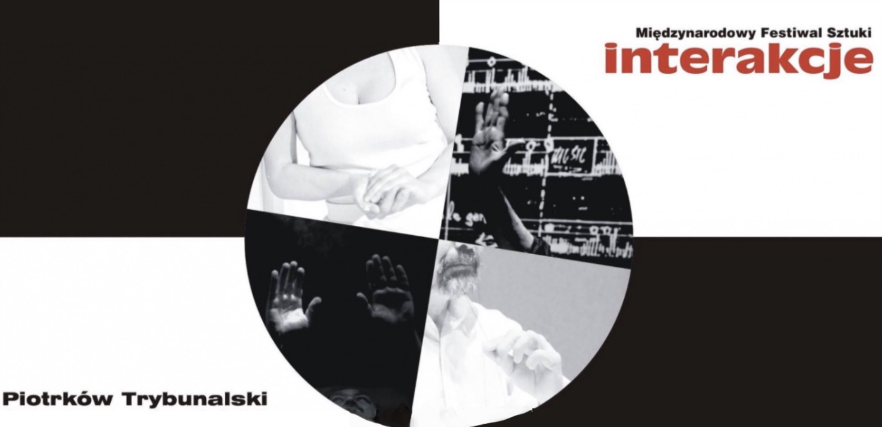 archive : インタラクシャ Interackje, Poland